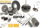 BRM FLEX-HONE spazzole industriali