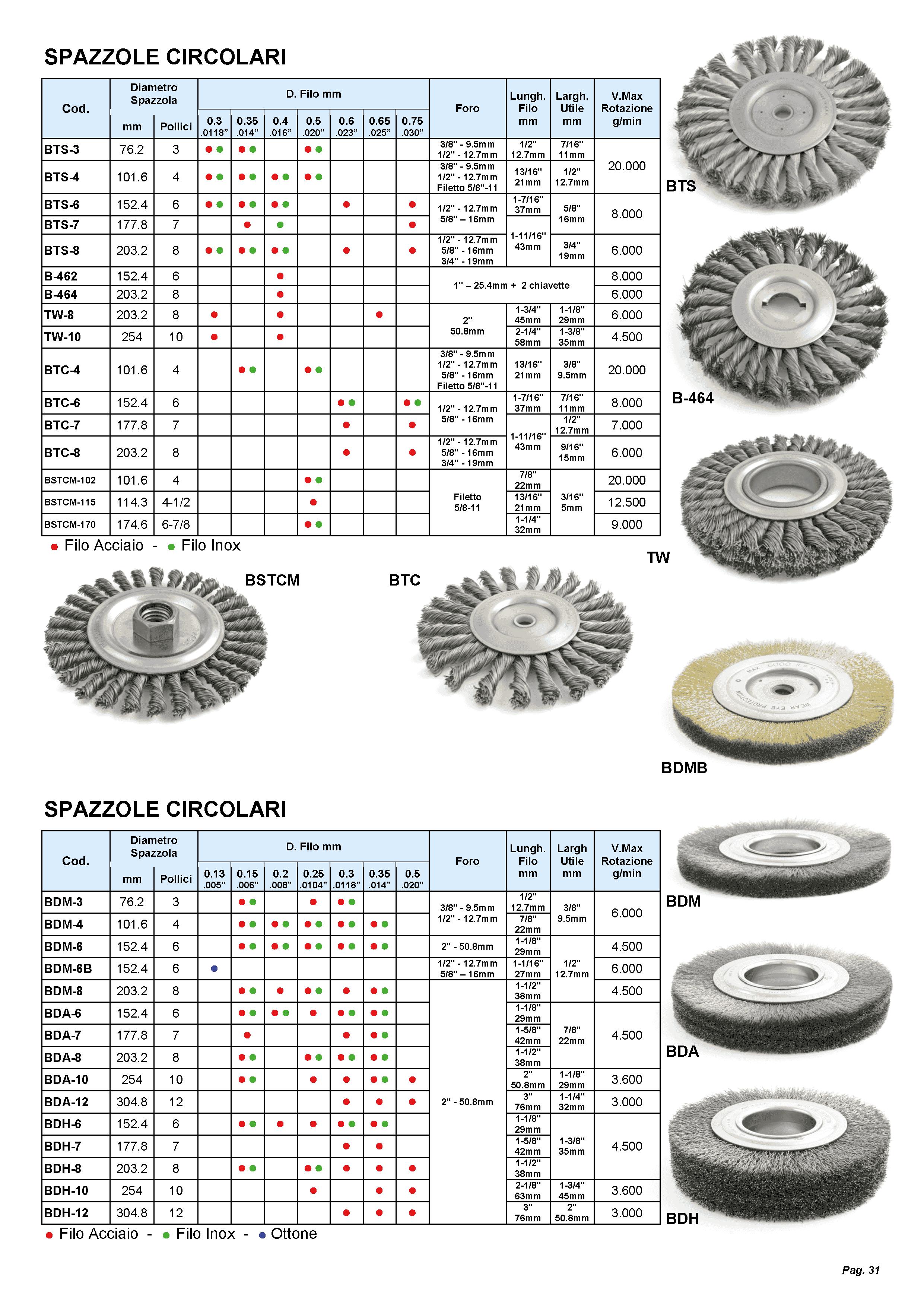 31-circolari-acciaio-bts-tw-btc-bdm-bda-bdh