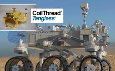 KATO Tangless – Mars Rover Supercam 2020